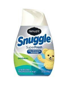Snuggle Superfresh Original Air Freshener Cone