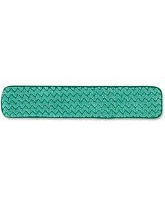 """Rubbermaid Commercial Microfiber 24"""" Hall Dust Pad"""