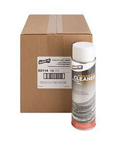 Genuine Joe Stainless Steel Cleaner