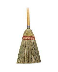 Genuine Joe Lobby Toy Broom