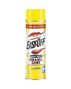 Easy-off Heavy Duty Oven/grill Cleaner