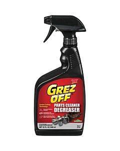 Spray Nine Permatex Grez-off Heavy Duty Degreaser