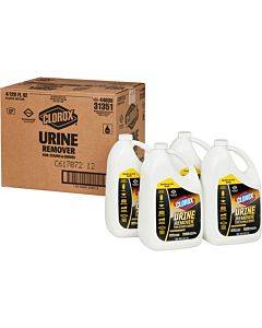 Clorox Commercial Solutions Urine Remover For Stains And Odors