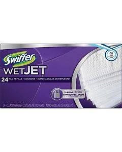 Swiffer Wetjet Mopping Pad Refill