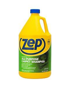 Zep Concentrated All-purpose Carpet Shampoo