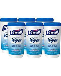 Purell® Clean Scent Hand Sanitizing Wipes