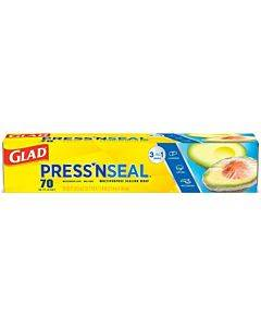 Glad Press'n Seal Food Plastic Wrap