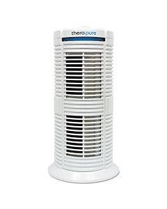 Tpp220m Hepa-type Air Purifier, 70 Sq Ft Room Capacity, White