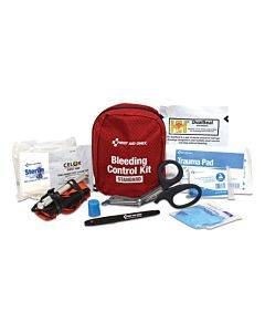 Bleeding Control Kit - Texas Mandate, 8.5 X 10.75 X 11.5