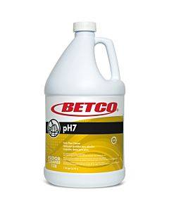 Betco Ph7 Ultra Neutral Daily Floor Cleaner Concentrate