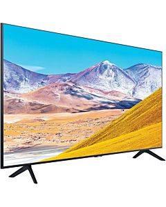 "Samsung Crystal Un75tu8000f 74.5"" Smart Led-lcd Tv - 4k Uhdtv - Black"