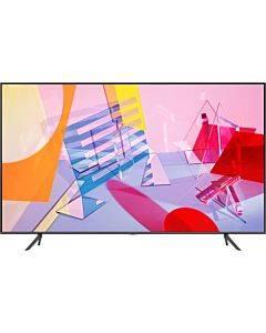 "Samsung Q60t Qn75q60taf 74.5"" Smart Led-lcd Tv - 4k Uhdtv - Titan Gray"