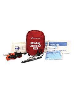 Basic Pro Bleeding Control Kit, 5 X 7 X 4