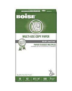Boise Laser Copy & Multipurpose Paper
