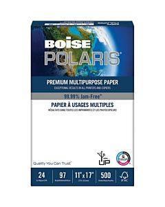 Boise Polaris Inkjet, Laser Copy & Multipurpose Paper