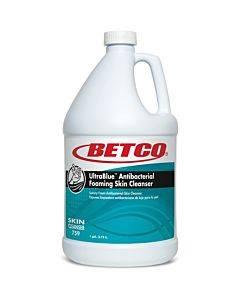 Betco Ultra Blue Antibacterial Foaming Skin Cleanser
