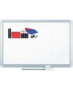 Mastervision Dry-erase Magnetic Planning Board