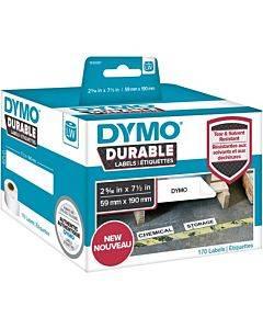 Dymo Id Label