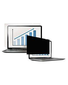 """Privascreen Blackout Privacy Filter For 12.5"""" Widescreen Lcd/notebook, 16:9"""