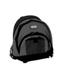 Super Mini Back Pack For Entralite Inf Pump, Black. Part No. Pck2001 (1/ea)