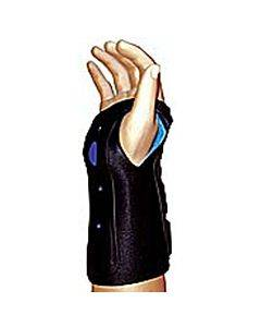 Ortho Armour Wrist Brace, Medium, Right Part No. 381 Medium (1/ea)