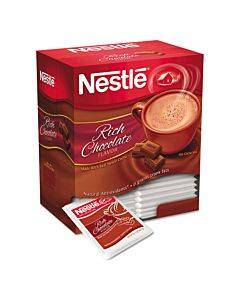 Hot Cocoa Mix, Rich Chocolate, .71oz, 50/box
