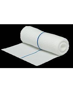 """Duform Knitted Synthetic Conforming Bandage 6"""" X 4-1/2 Yds., Nonsterile Part No. 75106 (6/package)"""