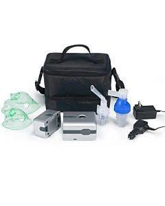 Traveler Portable Compressor Neb W/o Battery Part No. 6910d-dr (1/ea)
