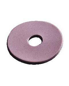 "Colly Seal Disc,3"" Thick Bl,10 Part No. 222-b (10/box)"