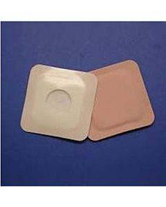 "Ampatch Style Mp With 1 1/8"" Round Center Hole Part No. 838234001186 (50/box)"