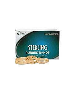 "Sterling Rubber Bands, Size 64, 0.03"" Gauge, Crepe, 1 Lb Box, 425/box"