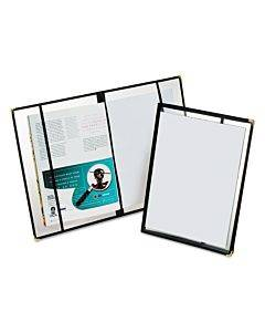 See-through Plastic Magazine Cover, For Magazines To 12-3/8 X 9-1/8