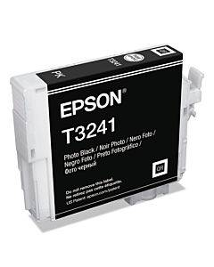 T324120 (324) Ultrachrome Hg2 Ink, Photo Black