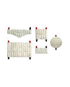 Fabrication Ent    Moist Heat Pack Cervical Moist Heat Pack Cervical Part No.11-1311