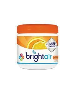 Super Odor Eliminator, Mandarin Orange And Fresh Lemon, 14 Oz