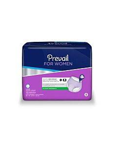 First Quality Prevail For Women - Maximum Absorbency Underwear Model: Pwc-513/1 (72/ca)
