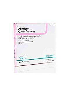 Dermarite Industries Xeroform Gauze Dressing Model: 24440 (1/ea)