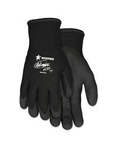 Ninja Ice Gloves, Black, Large