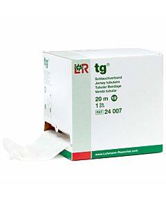 """Tg Tubular Net Bandage, Size 12, 4.7"""" X 22 Yds. Part No. 24007 (1/box)"""