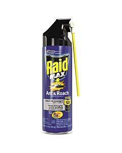 Ant/roach Killer, 14.5 Oz, Aerosol Can, Outdoor Fresh