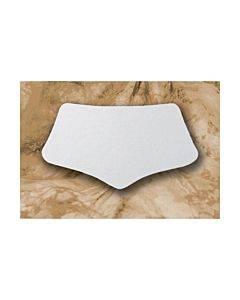 Scott Specialties Back Plastic Moldable Custom Insert Part No.3068-un