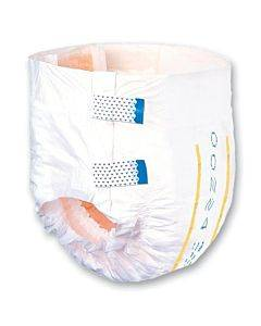 """Tranquility Slimline Youth Disposable Brief X-small 18"""" - 26"""" Part No. 2166 (100/case)"""