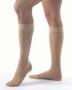 Bsn Med  Beiersdorf  Jobst Jobst Ultrasheer 20-30 Ct Knee-hi Natural Medium (pair) Part No.121501
