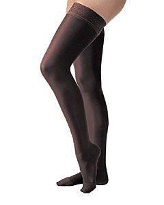 Bsn Med  Beiersdorf  Jobst Jobst Ultrasheer 30-40 Thigh-hi Black X-large (pair) Part No.122273