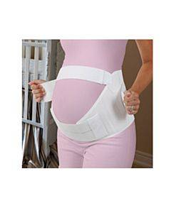 White, Sm/md Maternity Ls Support W/o Insert Part No. 3090 Smmd (1/ea)