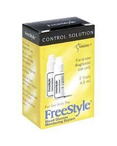 Freestyle High/low Flow Control Solution Part No. 7043201 (1/ea)