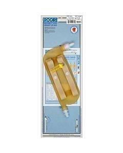 Urocare Reusable Latex Leg Bag, X-large 44 Fl Oz. Part No. 9544 (1/ea)