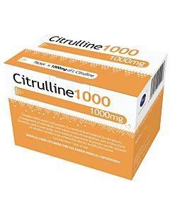 Citrulline 1000 Amino Acid Supplement Part No. 55095 (1/ea)