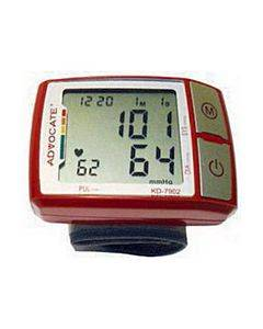Wrist Blood Pressure Monitor Part No. 404 (1/ea)