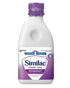 Similac Alimentum Expert Care Ready To Feed 1 Qt. Part No. 57512 (1/ea)